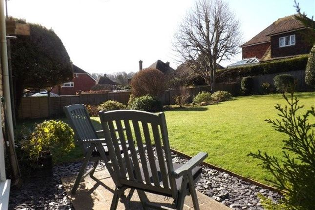 Thumbnail Flat to rent in The Lawns, Hoo Gardens, Eastbourne