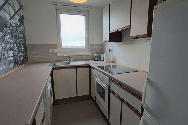 Kitchen of Hilltown, Dundee DD3