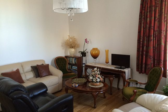 Thumbnail Flat for sale in Traill Street, Thurso
