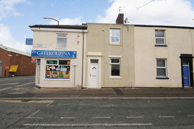 2 bed terraced house to rent in Ladywell Street, Preston PR1