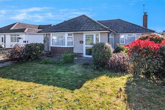 2 bed bungalow for sale in Greystoke Avenue, Bearwood, Bournemouth, Dorset BH11