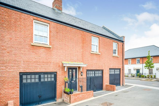 1 bed property for sale in Centaur Mews, Sherford, Plymouth PL9