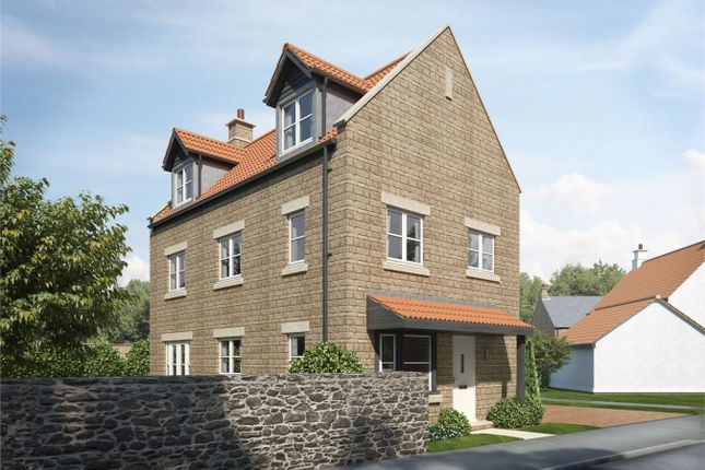 Thumbnail Detached house for sale in Plot 6, West Farm, Faulkland, Somerset