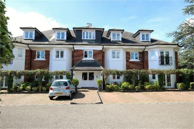Thumbnail Flat for sale in Lewes Road, East Grinstead, West Sussex