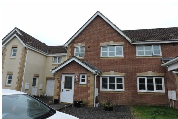 Thumbnail Semi-detached house to rent in Erw Werdd, Birchgrove, Swansea