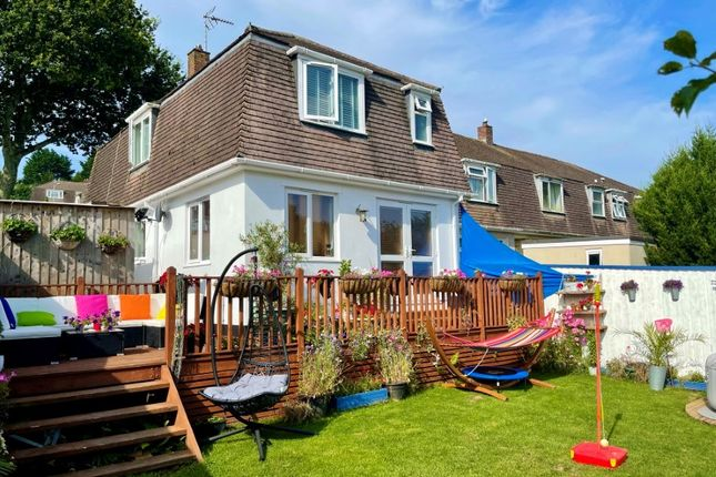 4 bed end terrace house for sale in Oakfield Road, Falmouth TR11