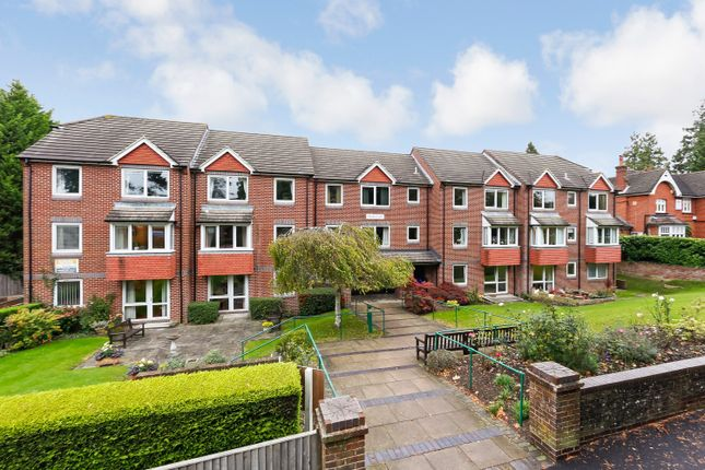 Thumbnail Flat for sale in Heath Road, Haywards Heath