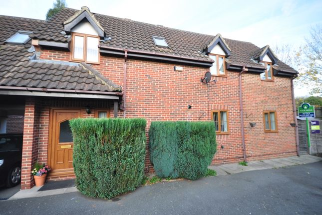 Thumbnail Semi-detached house to rent in Almond Close, Ashford