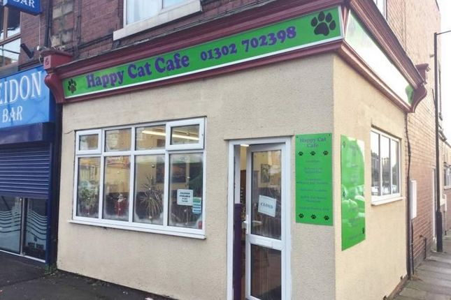 Restaurant/cafe for sale in 18 Moss Road, Doncaster