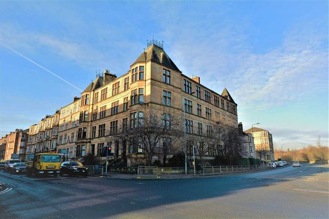 Thumbnail Flat for sale in Alexandra Parade, Dennistoun