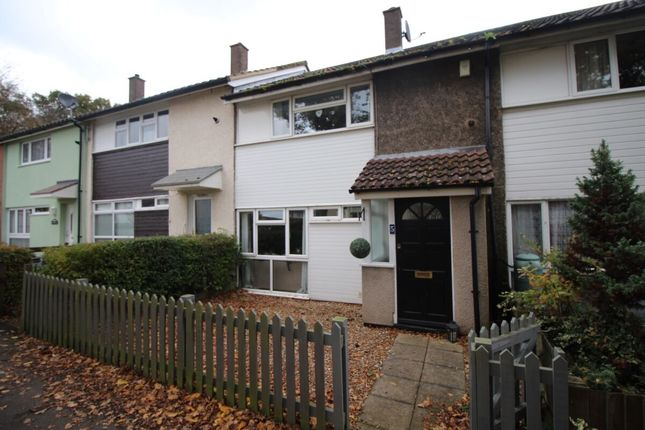 Thumbnail Property to rent in Bronte Paths, Stevenage
