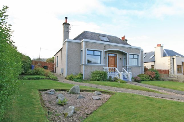 Thumbnail Detached house for sale in Kidwelly, 5 Reidhaven Place, Cullen