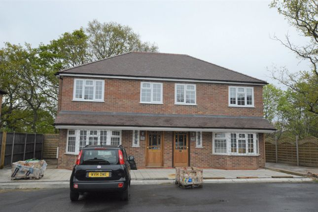 3 bed semi-detached house for sale in The Moor Road, Sevenoaks TN14
