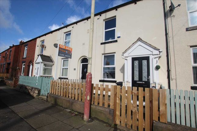 Terraced house for sale in Chorley Road, Westhoughton, Bolton