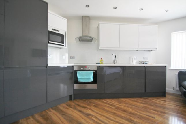 Thumbnail Flat to rent in Orchard Centre, Olympus Park, Quedgeley