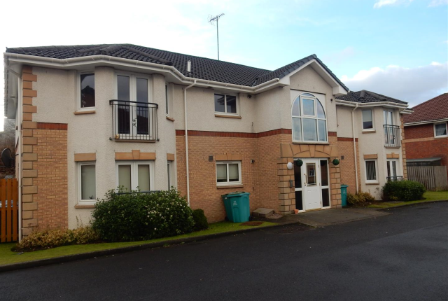 2 bedroom flat to rent in Beltonfoot Way, Wishaw