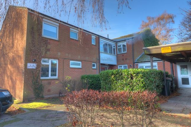 2 bed flat for sale in Kegworth Close, Longford, Coventry CV6