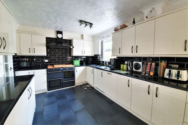 Kitchen/Diner of Little Meer Close, Leicester LE3