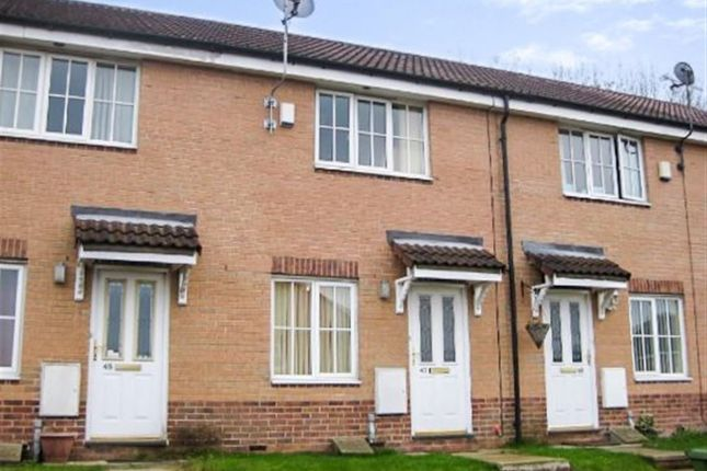 Thumbnail Property to rent in Greenacres Drive, Castleford