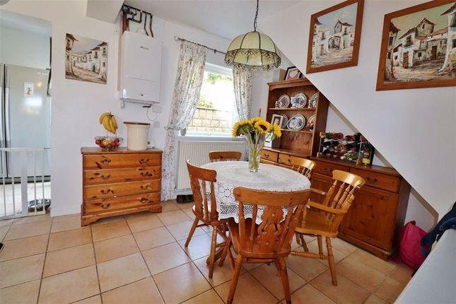 Breakfast Room of Brynglas Road, Aberystwyth, Dyfed SY23