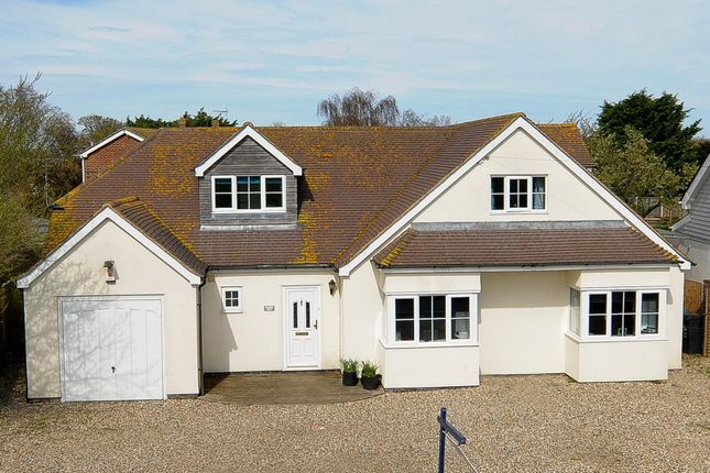 Thumbnail Detached house for sale in Canterbury Road, St. Nicholas At Wade, Birchington