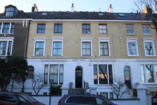 Haringey Commercial Property