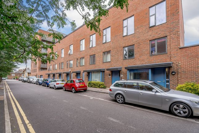Flats for Sale in Fife Road, London E16 - Fife Road, London