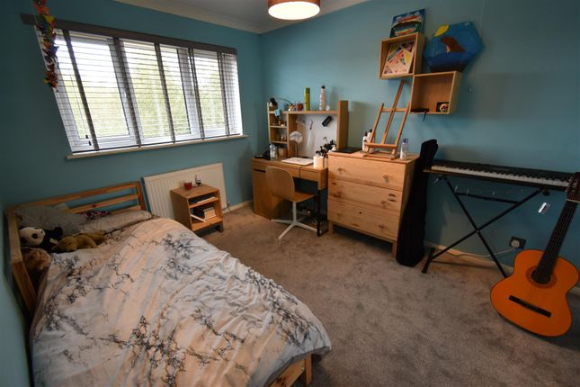 Bedroom Two of Dovey Court, North Common, Bristol BS30