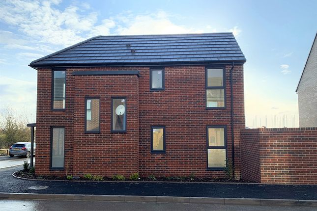 "Thumbnail Property for sale in ""The Denver"" at Campsall Road, Askern, Doncaster"