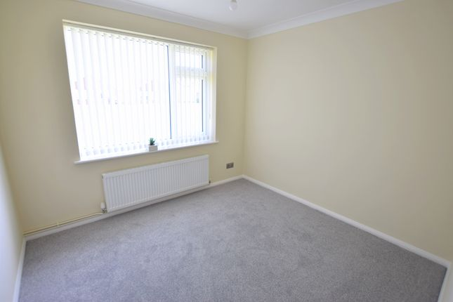 Bedroom Two of Tolkien Road, Pevensey Bay BN23