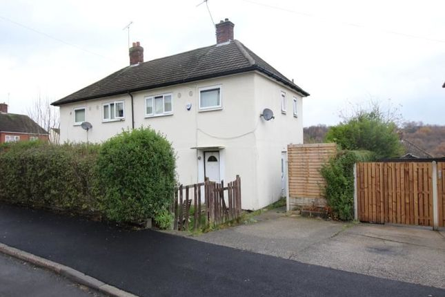 Thumbnail Semi-detached house for sale in Severnside Gardens, Woodhouse, Sheffield