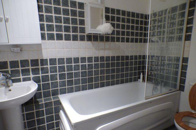 Bathroom of Church Hill Road, East Barnet EN4