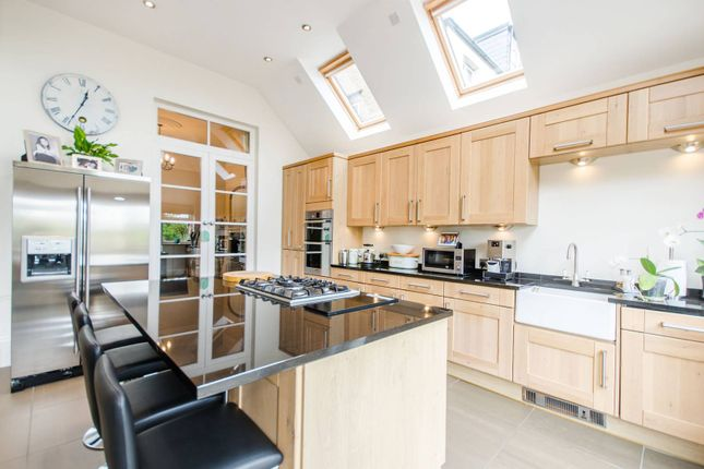 Thumbnail Property for sale in Cleanthus Road, Shooters Hill