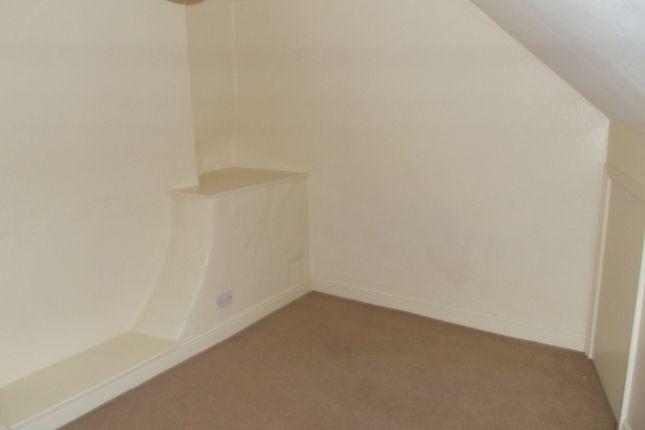 Bedroom of Fishergate, York YO10
