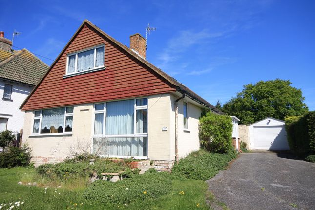 Thumbnail Bungalow for sale in Glassenbury Drive, Bexhill On Sea