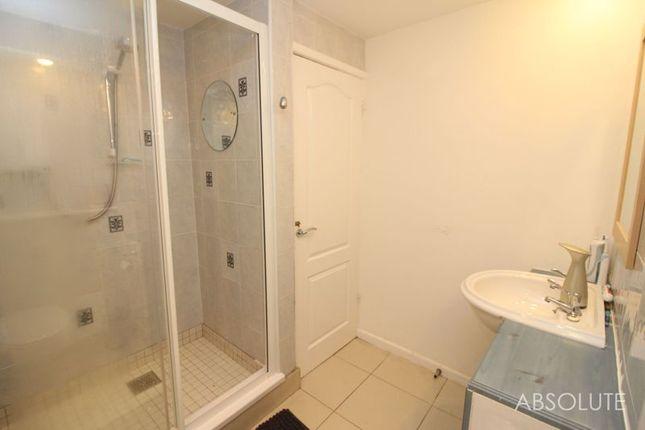 Shower Room of Vane Hill Road, Torquay TQ1