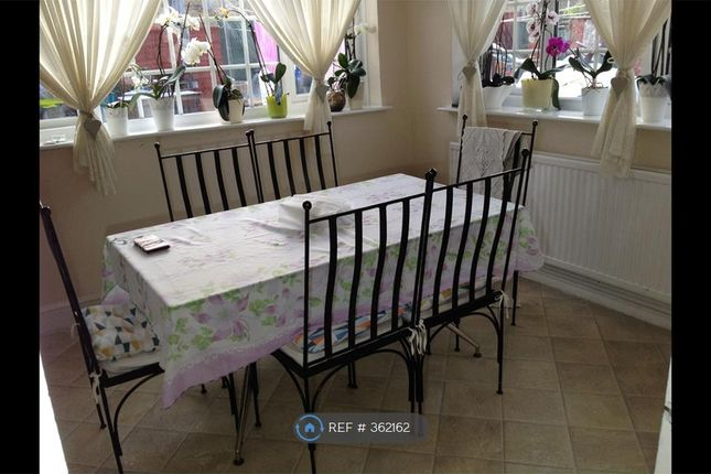 Thumbnail Semi-detached house to rent in Cave Road, London