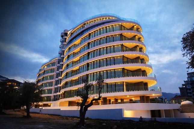 Thumbnail Apartment for sale in Kurtuluş Caddesi, Kyrenia (City), Kyrenia, Cyprus