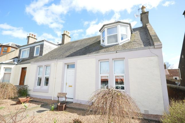 Thumbnail Semi-detached house for sale in Main Road, East Wemyss, Kirkcaldy, Fife