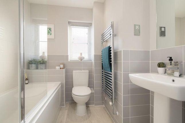 """Bathroom of """"Richmond"""" at Llantrisant Road, Capel Llanilltern, Cardiff CF5"""