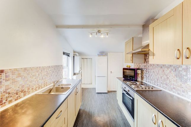 Kitchen of Plessey Road, Blyth, Northumberland NE24