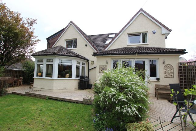 Thumbnail Property for sale in Hazelwood Road, Strathaven