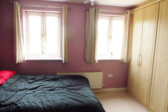 Bedroom Two of Mayflower Way, Wombwell S73