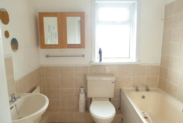 Bathroom of Southcoates Lane, Hull HU9