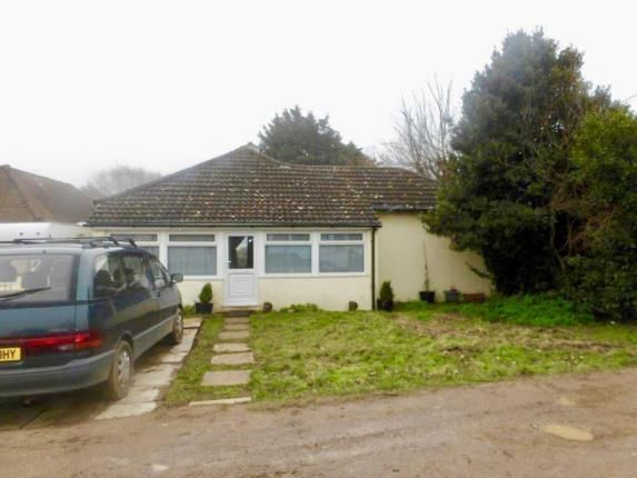 Thumbnail Detached house for sale in The Highway, Newhaven, East Sussex