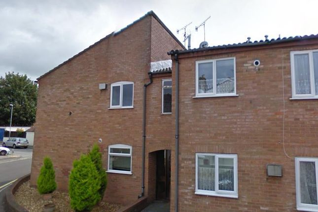 Thumbnail Flat to rent in North Place, Blandford Forum