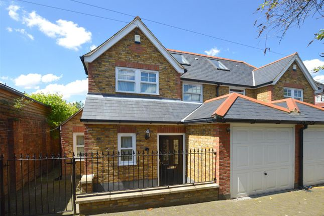 Thumbnail Property to rent in Towton Mews, Bounds Green