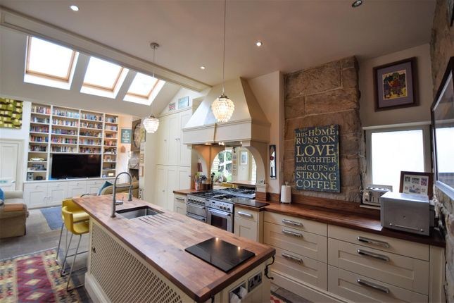 Thumbnail Property for sale in Clough House, Rochdale Road, Todmorden