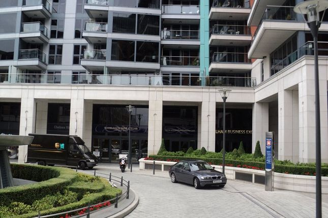 Thumbnail Office to let in Fulham Business Exchange, Imperial Road, London