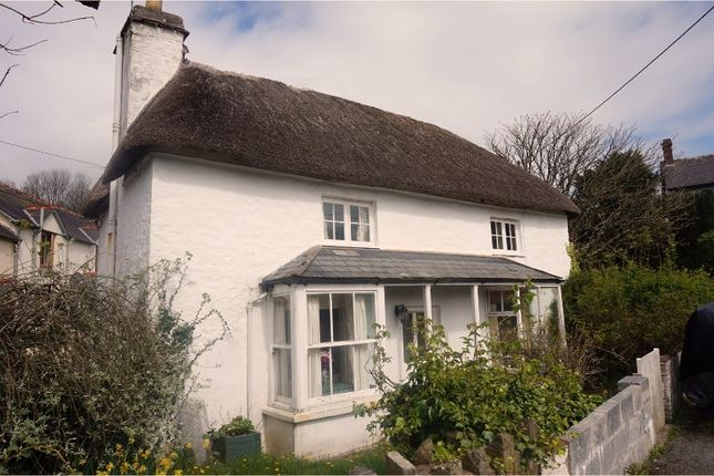 Thumbnail Property for sale in Chittlehampton, Umberleigh